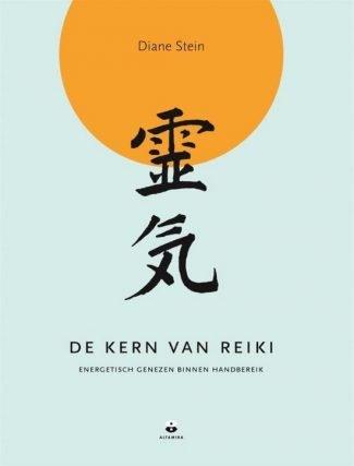 De Kern van Reiki Boek