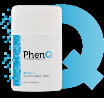 PhenQ beste vetverbranders