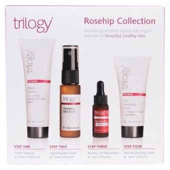 Trilogy Skin Care