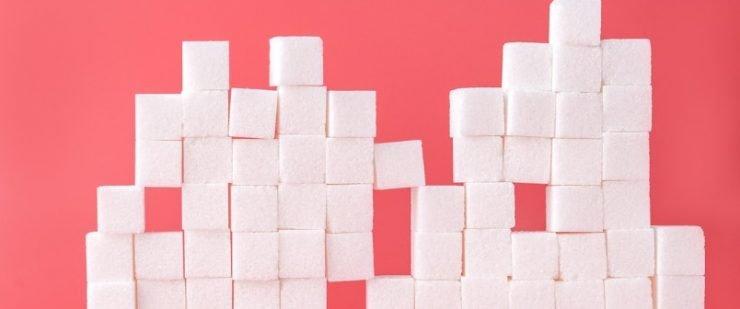suikerarm dieet