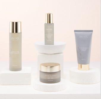 inika organic skin care