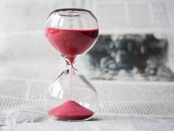 tijd voor jezelf nemen